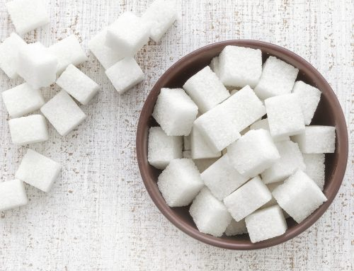 Vive le sucre libre! Texte paru dans La Presse le 10 janvier 2017…